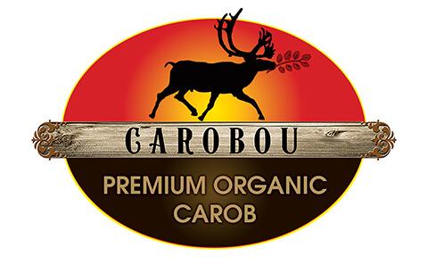 Carobou, Premium Organic Carob