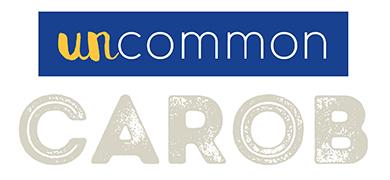 Uncommon Carob