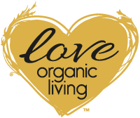 Love Organic Living Carob Products