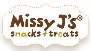 Missy J's Carob Snacks and Treats
