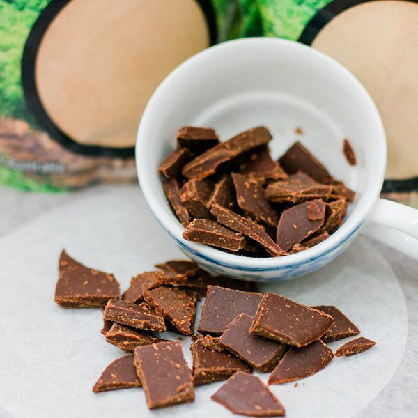 Carob Chips Without Palm Oil | Australian Carobs