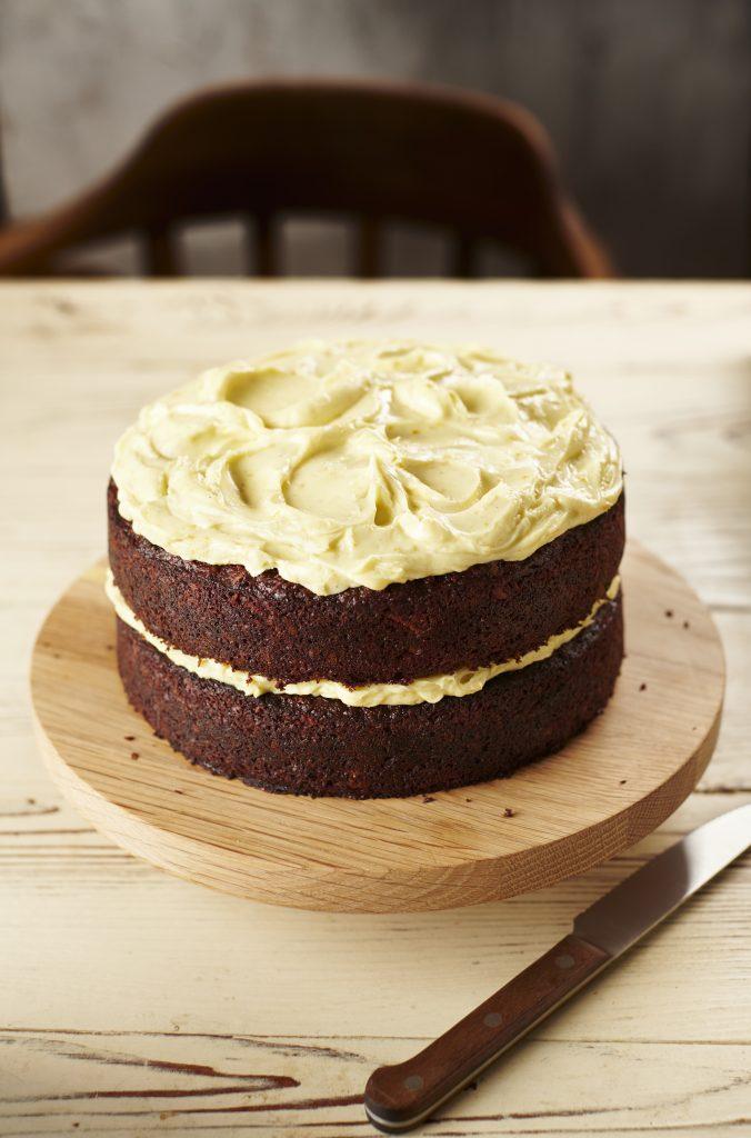 Carob Spiced Carrot Cake Recipe, Best Carob Recipes, Carob Powder | The Australian Carob Co.