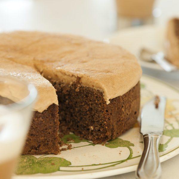 Carob Cake Recipes, Baked Carob Treats