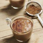 Carob Eggnog Recipe, Carob Recipes | Australian Carobs