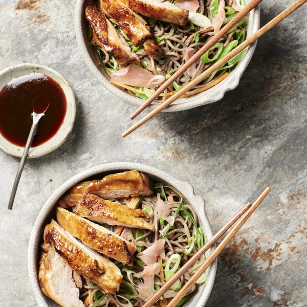 Carob Teriyaki Chicken Recipe, Best Carob Recipes | Australian Carobs