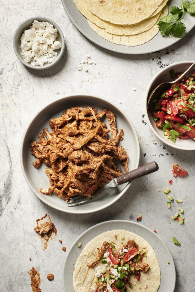 Carob Tacos, Best Carob Recipes | Australian Carobs
