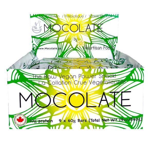 Mocolate