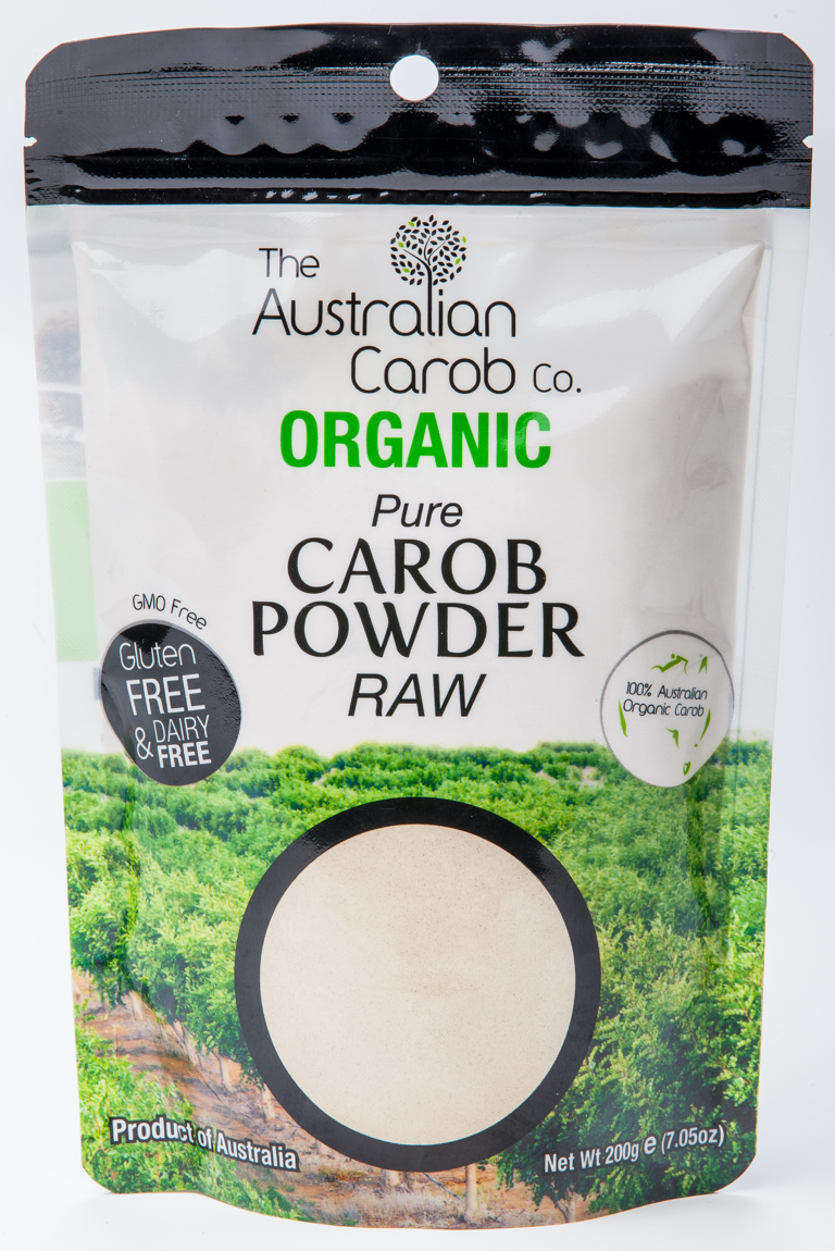 raw carob powder wholesale