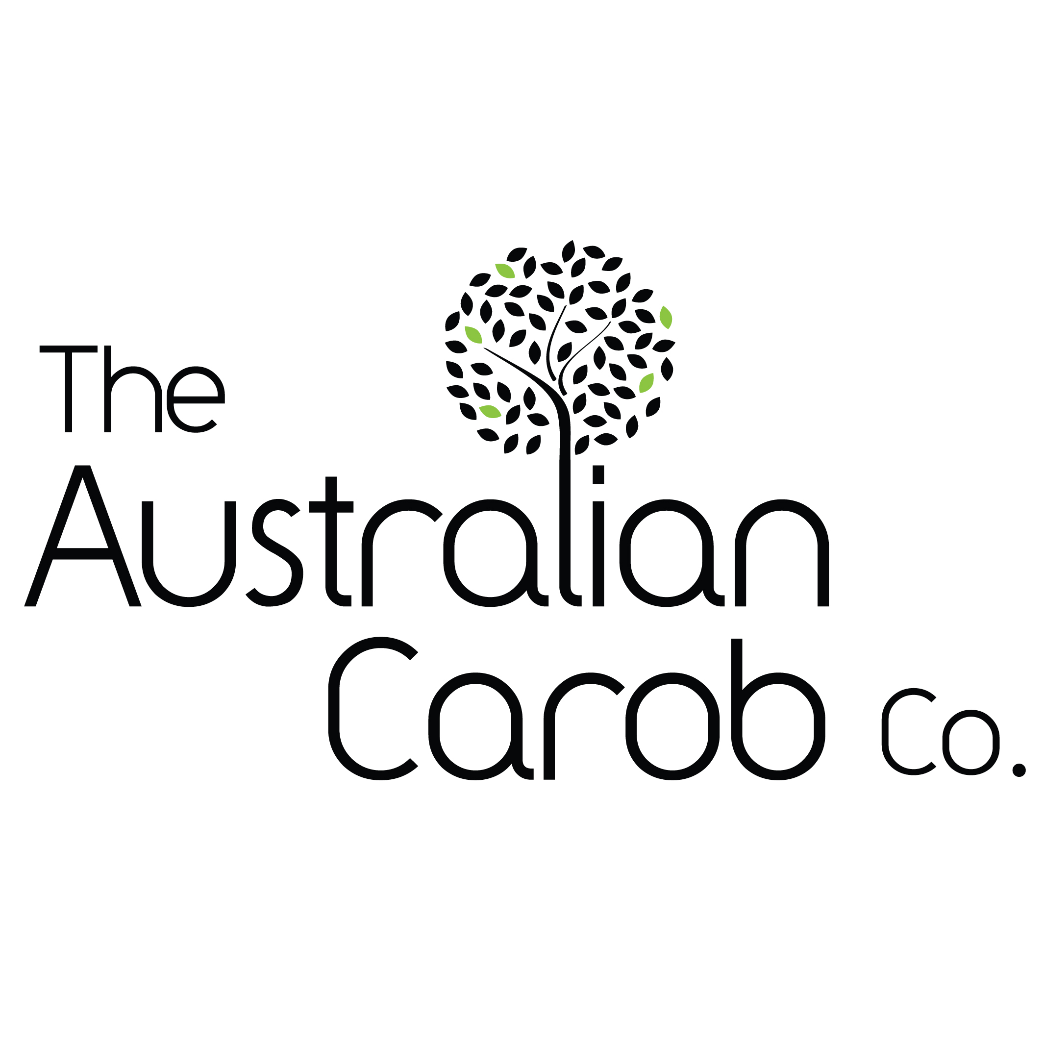 Australian Carobs | The Australian Carob Co