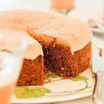 Carob Cake Recipes, Roasted Carob Powder Recipes   Australian Carobs