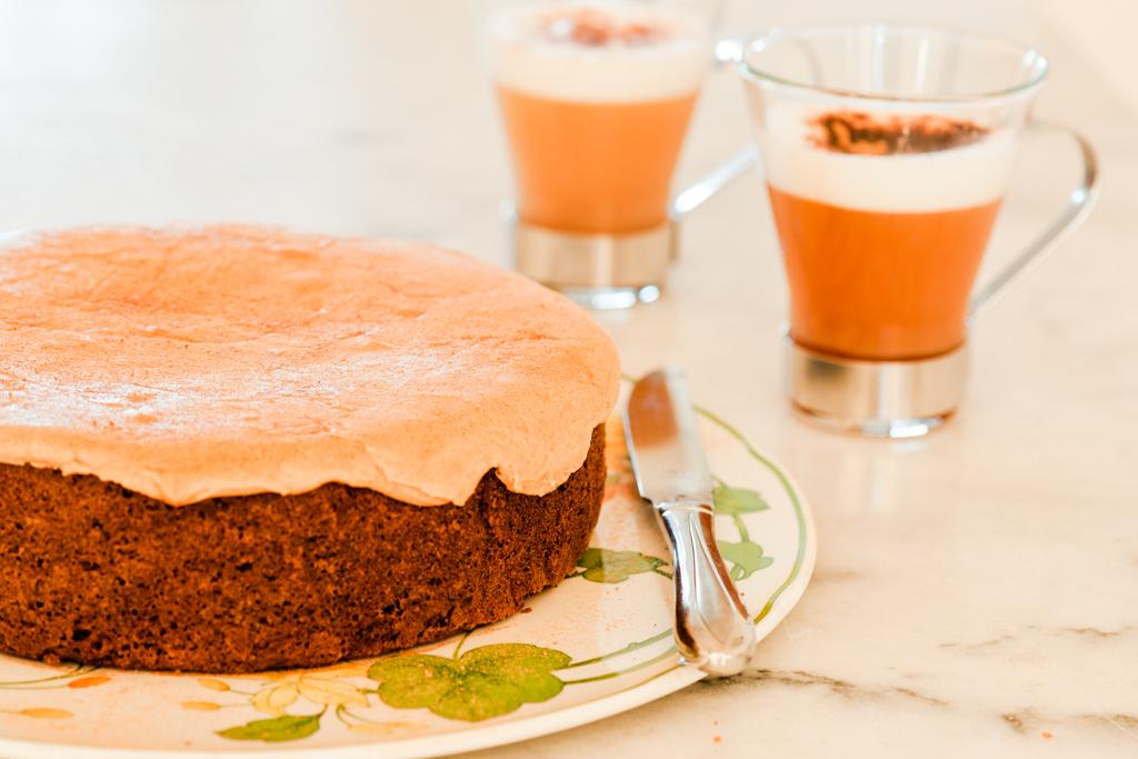 Carob Cake With Icing Recipe, Carob Powder Recipes | Australian Carobs