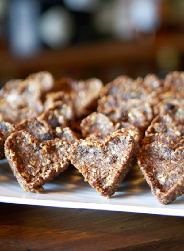 Bake Carob Cookies, Best Carob Recipes | Australian Carobs