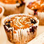 Carob Muffin Recipe, Best Carob Recipes | Australian Carobs