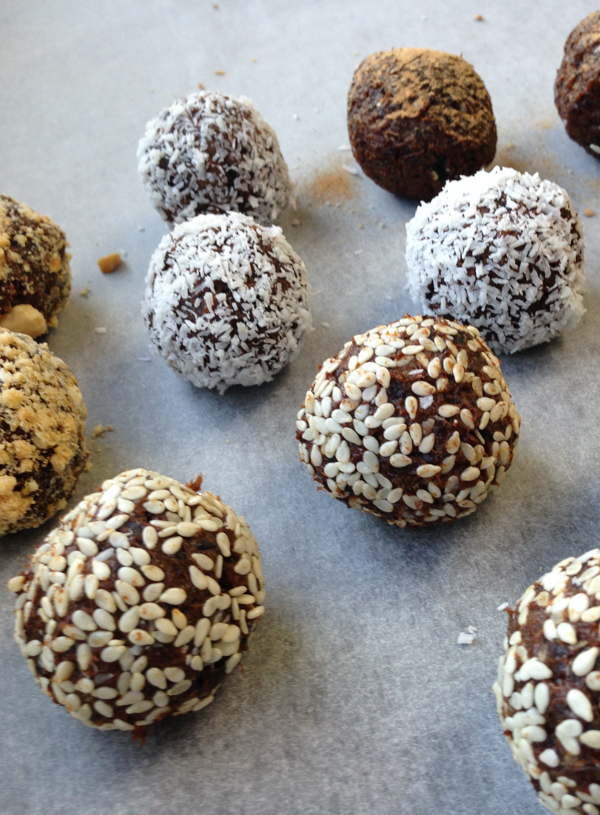 Raw Carob Prune Balls Recipe, Best Carob Recipes | Australian Carobs