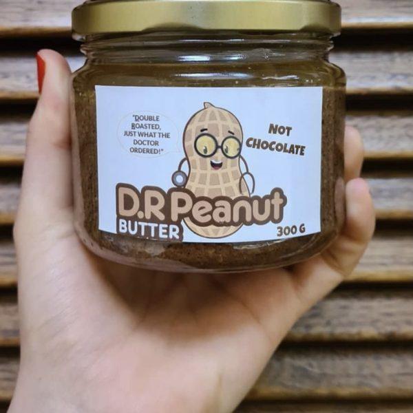 Dr. Peanut Butter