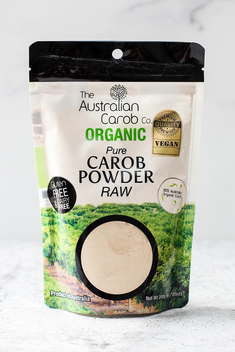 Raw Carob Powder, Wholesale Carob Powder by The Australian Carob Co