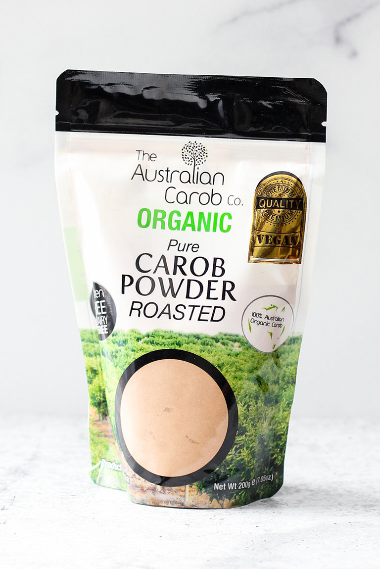 Roasted Carob Powder, Wholesale Carob Powder by The Australian Carob Co